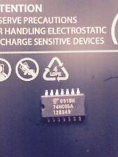 Tc74hc05af-Hex Inverter-Smd dispositivo-Sop-14 X 2 Pcs-Toshiba
