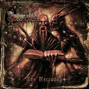 Insepulto - The Necrodex (Cri), CD