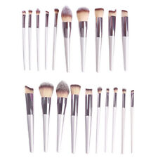 Eyeshadow Concealer Eyeliner Blending Eyebrow Eye Lip Make Up Brushes LC