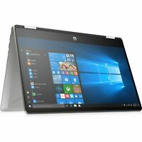 HP Pavilion x360 Laptop 2-in-1 14-dh0500na Intel 5405U 4GB 128GB SSD TOUCHSCREEN