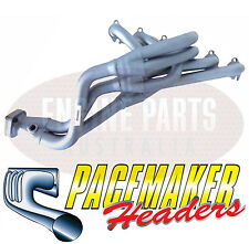 Pacemaker Extractor / Header Suit Ford Falcon EA EB ED EF EL AU 3.9L 4L Exhaust
