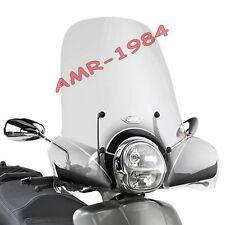 GIVI PARE-BRISE COMPLET APRILIA SCARABEO 250 300 06-10 130A + A148A
