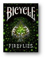 Bicycle - Fireflies Playing Cards Poker Spielkarten Cardistry