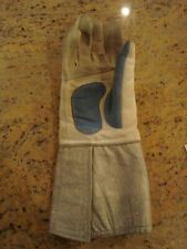 Pbt Electric Sabre Washable 800N Fie Fencing Glove made in Hungary Size 10 Rh