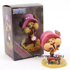 ONE PIECE - FIGURA TONY CHOPPER / HAPPY VERSION / TONY CHOPPER FIGURE 10cm