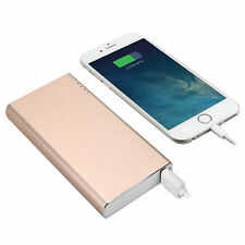 15000mah Portable Power Bank Backup Dual USB Battery Charger For iPhone Samsung