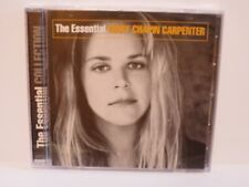 MARY CHAPIN CARPENTER ~ THE ESSENTIAL ~ 2003 SONY ~ NEAR MINT ~ CD