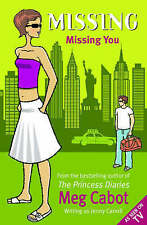 Cabot, Meg, Missing You, Very Good Book