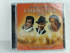 The Stars Come Out for Christmas Various Artists CD  NEW  SEALED UK FREEPOST 10