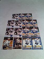 *****Matt Martin*****  Lot of 45 cards.....9 DIFFERENT / Hockey
