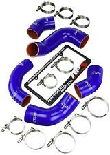 HPS Blue Silicone Intercooler Turbo Hose Kit Mitsubishi Lancer EVO 8 US-Spec