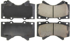 StopTech Disc Brake Pad Set Front for Toyota Tundra, Lexus LX570 # 308.13030