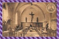 CPA 37 - Abbaye de fontgombault