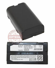 BDC46A BATTERY FOR SOKKIA TOTAL STATION, SDL30 50 LEVEL,7380-46,40200040