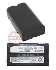 Bdc46a Battery For Sokkia Total Station Sdl30 50 Level7380 4640200040