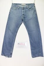 Levis 514 Slim Straight Code N642 taille.52 W38 L32 jeans D'OCCASSION