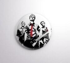 Green Day -  Pinbacks Badge Button Pin 25mm 1''