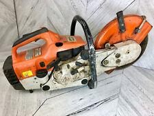 Stihl Ts 400 14 Cut Off Saw Concrete Industrial Heavy Duty Tool