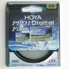 HOYA FILTRO PRO 1 DIGITAL UV (0) 58 mm