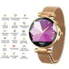 Montre Intelligente Smartwatch Bluetooth Téléphone pour Iphone Samsung FRA