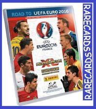 Adrenalyn XL ROAD TO FRANCE EURO 2016 BINDER Panini STARTER PACK