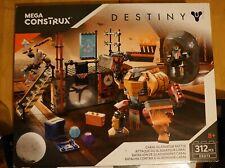 Destiny Mega Construx Bloks Cabal Gladiator Battle New And Sealed