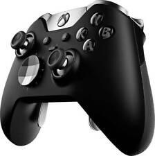 Microsoft Xbox One Elite Controller - Nero
