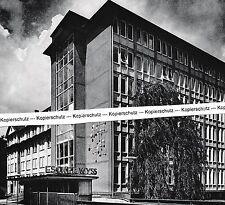 Ravensburg - Schussental - Oberschwaben - Escher Wyss - um 1955 - selten J 23-17