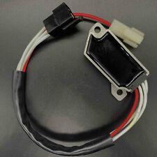 XV535 Virago 535 1997-2003 Topteng Motorcycle Regulator Rectifier 5 Wire Voltage Regulator Rectifier fits for Yamaha XV500 Virago 1998
