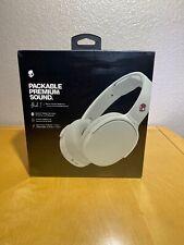 Skull Candy Hesh 3 Noise-Isolating Wireless Headphones w/ Mic, White