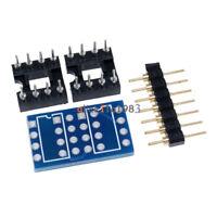5PCS OPA2132PA High Speed FET-Input Op Amp IC DIP BB
