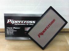 Filtro aria sportivo Pannello Pipercross Audi A3 8V 1.6 2.0 TDI 1.8 S3 2.0 TFSI