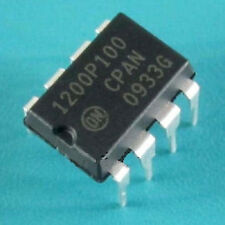 NCP1200P100  1200P100  Circuito  Integrato  DIP8