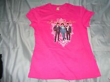 "Jonas Brothers ""  Tee  [   large  ]  [  64  ]"