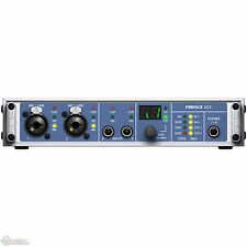 RME Fireface UCX 36 Channel 24 Bit High-End USB and FireWire Audio Interface