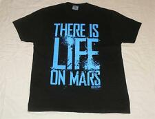 Red Faction ~ There Is Life On Mars ~ Promo T-Shirt ~ Official Product