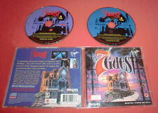 CD-i The 7th Guest [Philips] CDi Console Jeu complet *JRF*