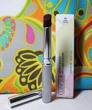Clinique Almost Lipstick in Black Honey Full Size New In Retail Box Free Ship