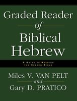Graded Reader of Biblical Hebrew: A Guide to Reading the Hebrew Bible by Van…