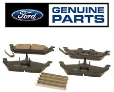For Ford F-150 Lincoln Mark LT Rear Brake Pad Set Genuine AL3Z-2V200-A
