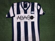Monterrey 1989-1990 Martelotto Match Worn Shirt