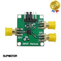 HMC849 RF Switch Module 6GHz Single Pole Double Throw Module Board w/Bandwidth
