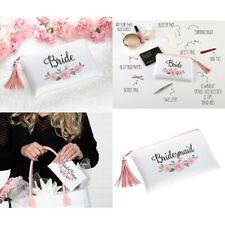 Wedding Survival Kit Emergency Bridal Bag For Day Party Gifts Favour Floral