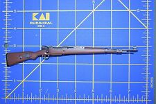 """Dragon 1:6 WWII German Bolt Action Rifle Brown M14 for 12"""" Action Figures C-150"""