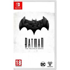 Telltales Series Batman Season 1 Nintendo Switch Game