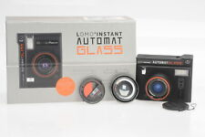 Lomography Lomo'Instant Automat Glass Instant Film Camera #762