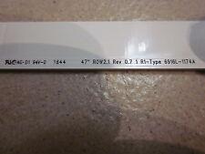 "LED Stripe LG 47"" ROW2.1 R1-Type 6916L-1174A - NEU"