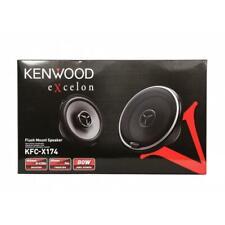KENWOOD KFC-X174 240 Watts Max 6.5