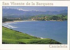 BF15418 cantabria san vicente de la barquera spain front/back image