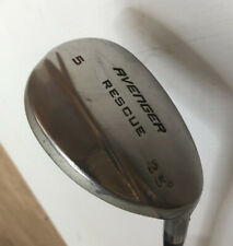 Avenger Golf Ladies Rescue 5 Wood